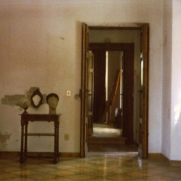 Ptogetto fotografico di Francesca Guarnaschelli Ingrid Thulin Il volto ansiktet