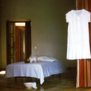 Ptogetto fotografico di Francesca Guarnaschelli Ingrid Thulin Alle soglie della vita
