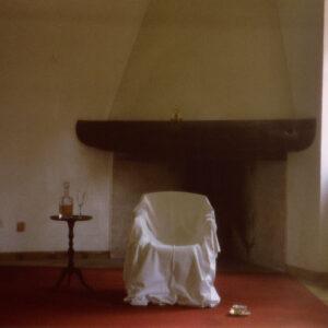 Ptogetto fotografico di Francesca Guarnaschelli Ingrid Thulin Sussurri e grida Viskni