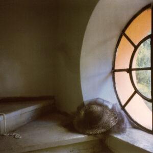 Ptogetto fotografico di Francesca Guarnaschelli Ingrid Thulin La caduta degli dei