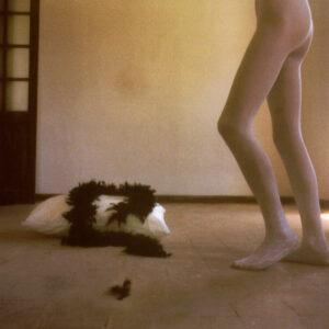 Ptogetto fotografico di Francesca Guarnaschelli Ingrid Thulin Salon Kitty