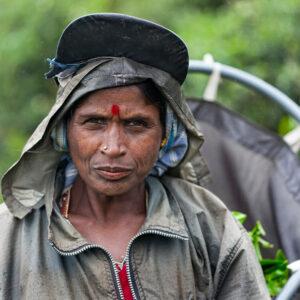 Progetto fotografico le madri di Ceylon di Francesca Guarnaschelli madre