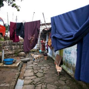 Progetto fotografico le madri di Ceylon di Francesca Guarnaschelli stesura