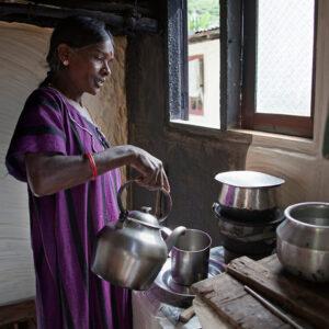 Progetto fotografico le madri di Ceylon di Francesca Guarnaschelli tè