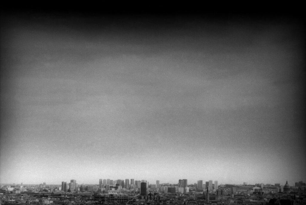 Progetto fotografico Promessa Terra di Francesca Guarnaschelli panorama