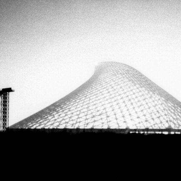 Progetto fotografico Promessa Terra di Francesca Guarnaschelli piramide
