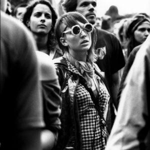 Progetto Suono Giovane di Francesca Guarnaschelli occhiali da sole