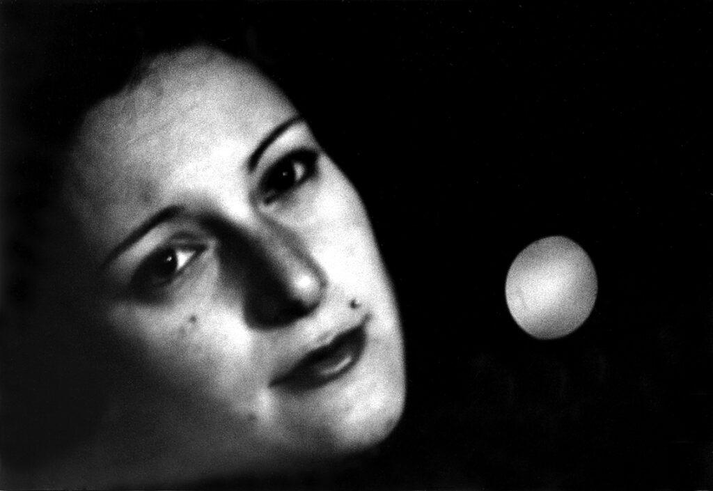 Foto biografia fotografa Francesca Romana Guarnaschelli