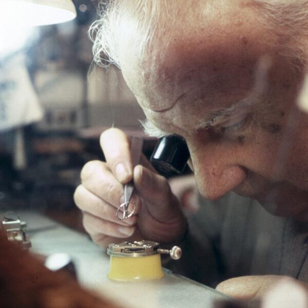 Artigiani a Roma Orologiaio