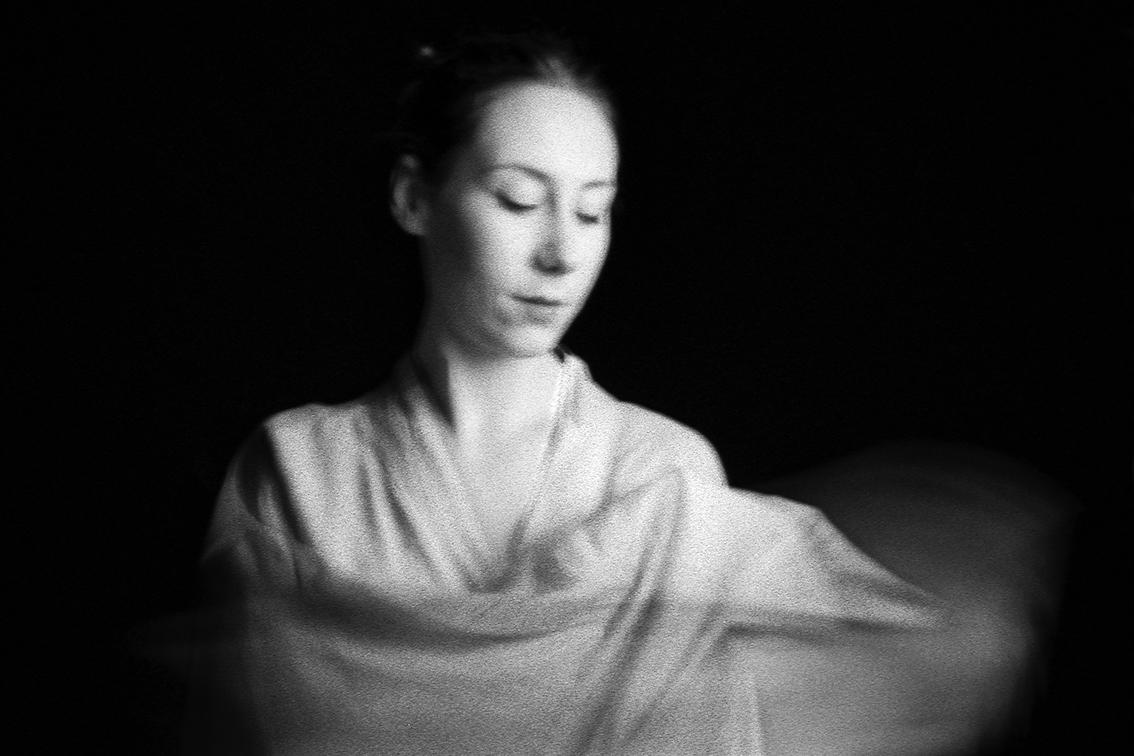 Ritratto della fotografa Francesca Guarnaschelli 01