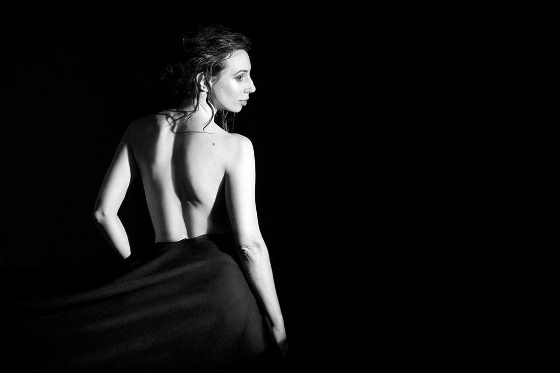 Ritratto della fotografa Francesca Guarnaschelli 03