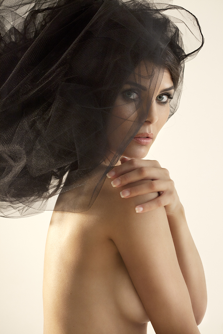 Ritratto della fotografa Francesca Guarnaschelli 09