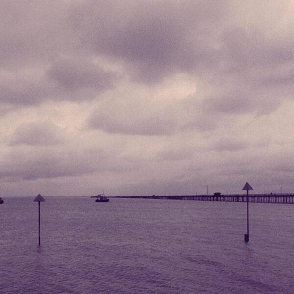 Progetto Fotografico Southend on sea di Francesca Guarnaschelli 1
