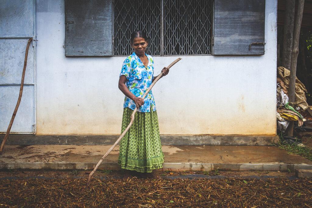 La cannella del Ceylon - dalla parte delle donne Progetto di Francesca Romana Guarnaschelli